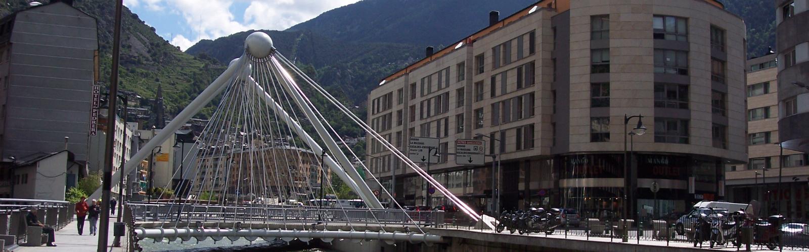 Last minute naar Andorra? Grijp je kans!